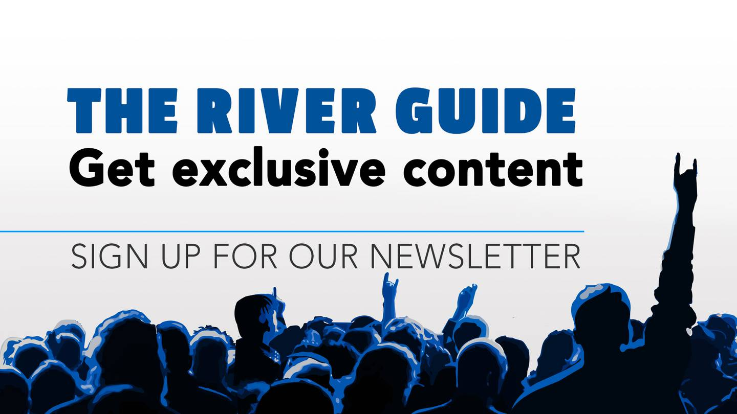 The River Guide Newsletter