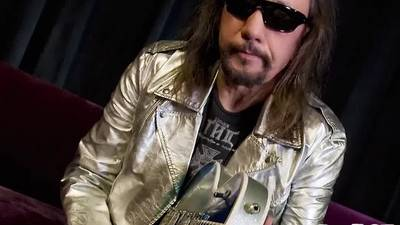 Today in Rock History: Happy Birthday Ace Frehley