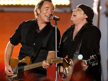 Steven Van Zandt still regrets leaving Springsteen and The E Street Band