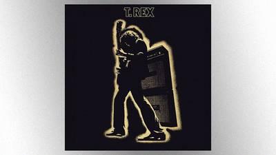 Dirty, Sweet and 50: T. Rex's 'Electric Warrior' album celebrates milestone anniversary today
