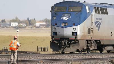 Victims identified in fatal Amtrak derailment