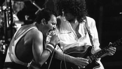 Street Named for Freddie Mercury