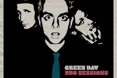 Green Day to Release 'BBC Sessions' Live Album