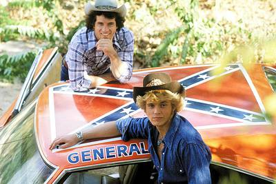 'Dukes of Hazzard' Star Defends 'Innocent' 'General Lee' Car