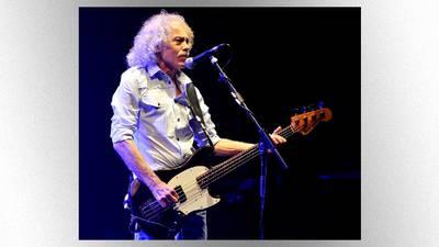 Founding Status Quo bassist Alan Lancaster dies at age 72
