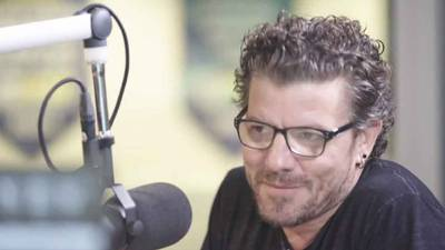 Video: Kaedy talks to Collective Soul's Will Turpin