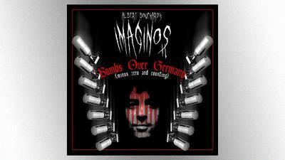 Ex-Blue Öyster Cult drummer Albert Bouchard releasing 'Re Imaginos' sequel, 'Imaginos II,' in October