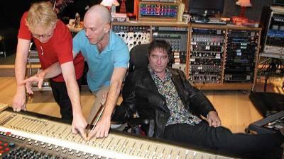 """R.E.M. – """"Revolution 4-21″"""