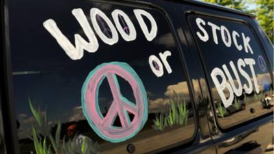 New Woodstock Anniversary Box Set