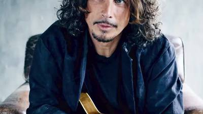 Today in Rock History: Remembering Chris Cornell