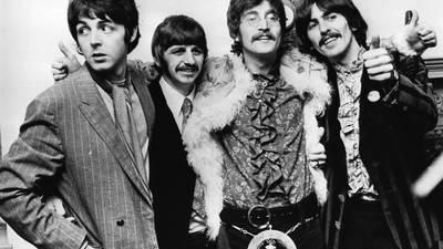 The University of Liverpool now offers a master's degree on The Beatles, seriously