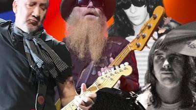 Today in Rock History: Rock 'n Roll Birthdays