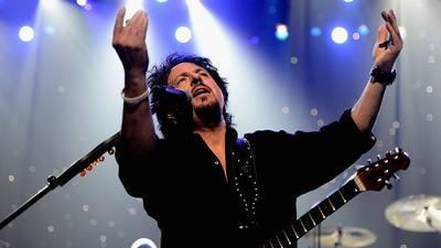 Guitarist Steve Lukather talks upcoming Atlanta show