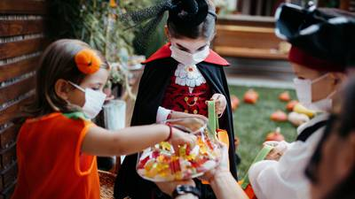 Is it safe to trick-or-treat this Halloween? CDC weighs in