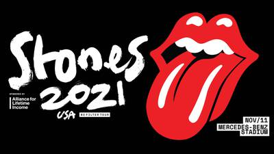 Steve's College of Musical Knowledge: Rolling Stones
