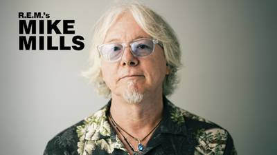 R.E.M.'s Mike Mills talks about A Night of Georgia Music